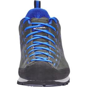 Scarpa Highball Chaussures Homme, shark/turkish blue